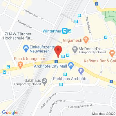 Archplatz 2, 8400, Winterthur