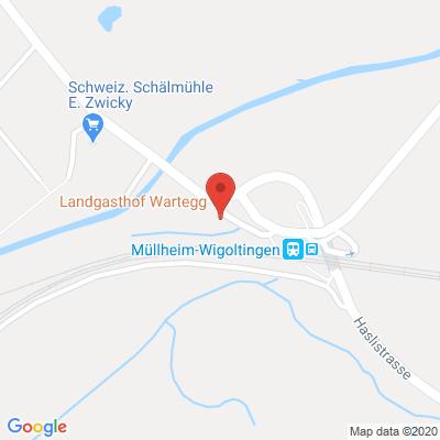 Müllheimerstrasse 3, 8554, Wigoltingen