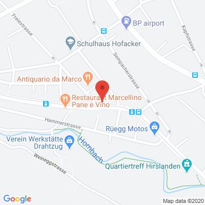 Freiestrasse 221, 8032, Zurich
