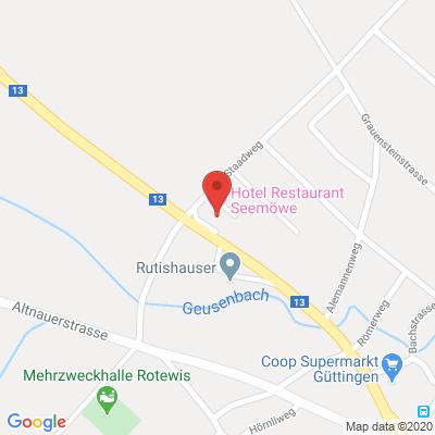 Hauptstrasse 54, 8594, Güttingen