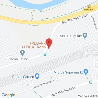 Stauffacherstrasse 82, 3014, Bern
