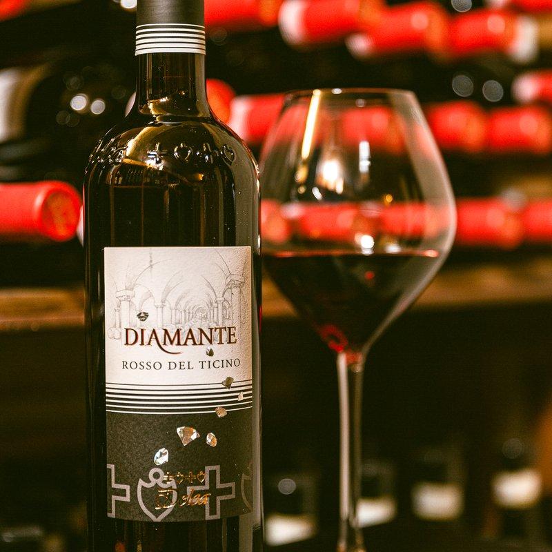 Cantina del vino