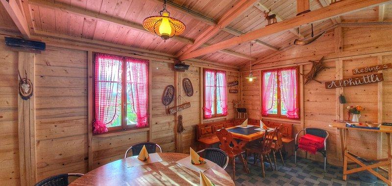 Restaurant Rudswilbad Image