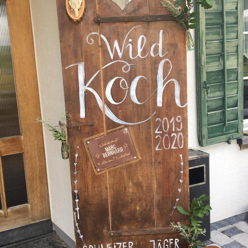 Wildkoch19/20