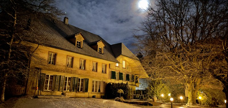 Landgasthof Hirsernbad Image